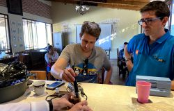 Taller de investigación sobre aprovechamiento de subproductos de café