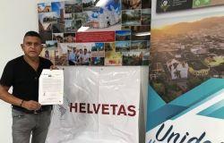 Convenio para mitigación de los efectos del Covid-19 en Santa Rosa de Copán
