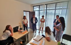 Con el apoyo de AECID, Ministerio Público abrirá Fiscalía Especial de Etnias y Patrimonio Cultural en la ciudad de Tela