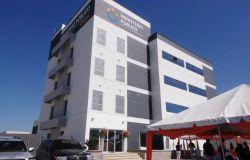 Se inaugura Centro Integrado Expedito de Justicia Interinstitucional (CEIN) en Santa Rosa de Copán