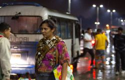 Ciclo de Conferencias en el Marco de la Semana del Migrante