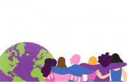 8 Marzo -Día Internacional de la Mujer