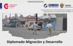 Con apoyo de AECID y la Unión Europea, Flacso lanza II edición del diplomado en migración y desarrollo