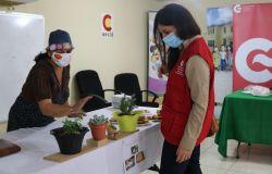 Mujeres copanecas emprenden con apoyo de AECID y la Municipalidad de Santa Rosa de Copán
