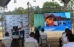 Inicia la construcción del primer Centro de Innovación e Incubación Empresarial de Honduras