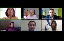 Presentación de informe sobre el cumplimiento de las recomendaciones realizadas al Estado de Honduras en materia LGTBIQ+ y lanzamiento de campaña de sensibilización