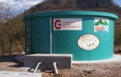 Habitantes de la Mancomunidad MAMSURPAZ y MAFRON son beneficiados con proyecto de agua y saneamiento